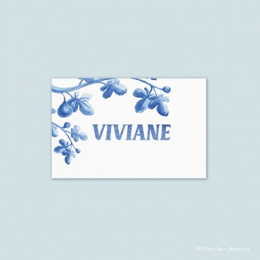 marque-place figues (lot de 10 cartes)