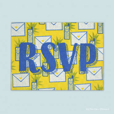 RSVP communication