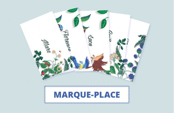 Marque-place (44)