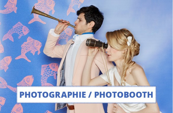 Photographie / Photo Booth (2)