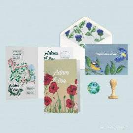 Pack Annonce Adam & Eve